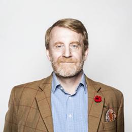 Redner Moritz Knigge