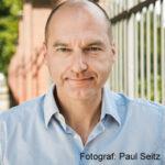Redner Frank Stauss