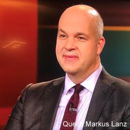 Ökonom Marcel Fratzscher